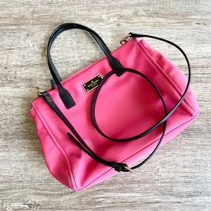 Kate Spade Blake Avenue Small Loden Cabaret Pink